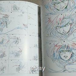 ATTACK ON TITAN / Shingeki No Kyojin Art Book 1-5 All 5 set Used From Japan