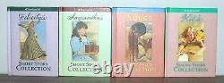 American Girl COMPLETE SET 8 SHORT STORY BOOK COLLECTIONS NEW VERY RARE