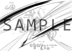 Attack on Titan keyframe art book 1 2 set imai arifumi wit studio anime