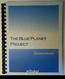 Blue Planet Project Book Set All 32 of the Alien, UFO and Conspiracy Books