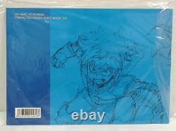 Boku no My Hero Academia Anime Official TV Anime Design Art book 1,2,3,4 set