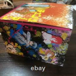 Chainsaw man Vol. 1-11 storage box set completed Japanese Manga Comic Anime Book