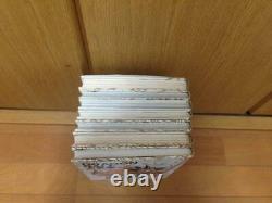 DRAGON BALL Daizenshuu Complete 7 Books Akira Toriyama Full Set SHUEISHA Vol. 1-7