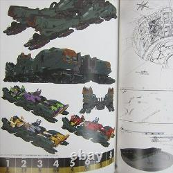 EVANGELION Movie HA 2.0 withFilm Complete Art Set Book Yoshiyuki Sadamoto 2010