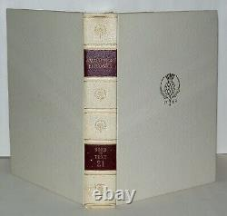 Encyclopaedia Britannica- 24 Book Set, 1962, Large Collection. Hardback