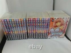 FREEZING Vol. 1-33 Japanese Comic Book Complete Set Kim kwang Hyun Manga Lot