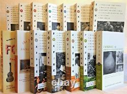 Foxfire Series Collection Set 1-14! 1-12 Plus 40 & 45 Anniversary Books! NEW