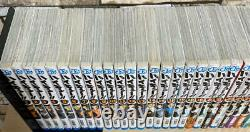 Haikyuu! Vol. 144 Manga Comic Book Set Japanese edition Haruichi Furudate