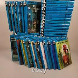 Hardy Boys Books Series Collection #1- #58 Hardcover Set-Franklin Dixon