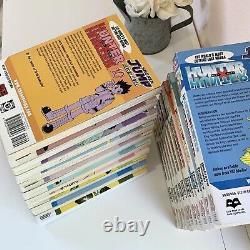 Hunter x Hunter manga Vol Lot Set Graphic Novel Book Anime Gon Hisoka Killua