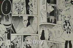 JAPAN Iro Aida manga LOT Jibaku Shonen / Toilet-Bound Hanako-kun vol. 111 Set