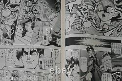 JAPAN Kazuki Takahashi manga Yu-Gi-Oh! (Bunko size) 122 Complete Set