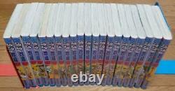 JOJO'S BIZARRE ADVENTURE Manga Comic Part 1,2,3,4,5 Complete Box Set 1-63