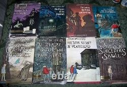 John Bellairs Collection 28 Books WOW COMPLETE SET