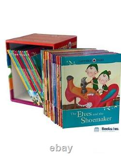 Ladybird Tales Classic Collection 24 Books Box Set Childrens Book Pack