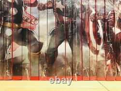 MARVEL MIGHTIEST HEROES 66 Books Comic Graphic Novel Collection Issue Set
