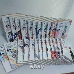 Maken-Ki! 1-24 Comic Complete set Hiromitsu Takeda /Japanese Manga Book Japan