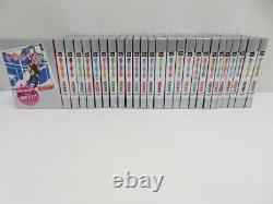 Monogatari Series Novel Complete 26 Set Ghostory Bakemonogatari Whole Full Book