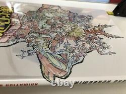 My Hero Academia Animation Art Works book vol 1 & 2 set ep 1 to 25 boku no anime