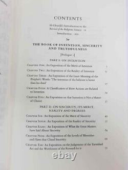 NOW REDUCED Imam al Ghazali Collection 14 Books Set (PB)