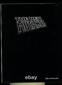 New Mutants Complete Run 1-98,99,100 +more (1st Deadpool, X-Force, etc.) ^111 Book