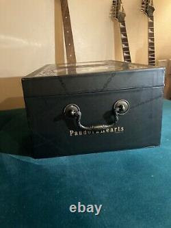 Pandora Hearts Limited Edition Box Set -Rare Book collection LIKE NEW