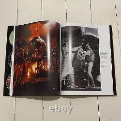 RARE Freddie Mercury The Solo Collection Box Set Book / 10 CD's / 2 PAL DVD's