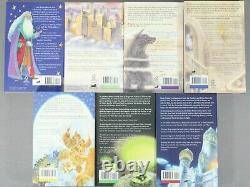 Rare Harry Potter Book Collection Box Set Original Paperback Full Set (2008)