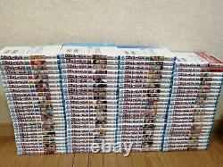 USED One piece vol. 1-98 Manga Comics Complete Set Japanese version All volume FS