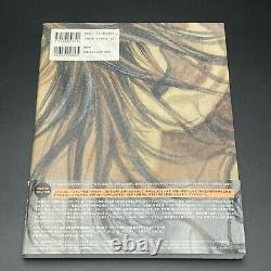 VAGABOND Illustrations SUMI + WATER Art Book BOX SET Takehiko Inoue USED JPN