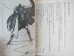 VAMPIRE HUNTER D Lot of 30 Novel Set HIDEYUKI KIKUCHI Yoshitaka Amano Book